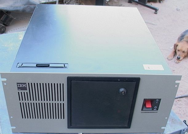 IBM M# 7532 19