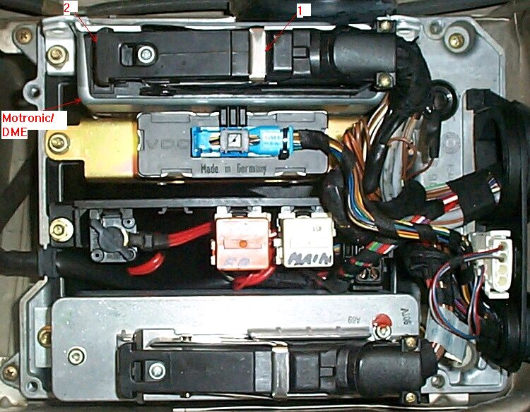 2006 mercury milan fuse box where is ecu located on a e32 735i  where is ecu located on a e32 735i