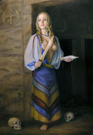 Minoan Clothing
